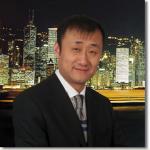 Der chinesische Sprecher Fan Xuan