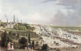 Hamburg 1843