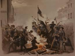 Studentenrevolte 1848